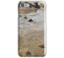 Cayton Bay - fresh water pool iPhone Case/Skin
