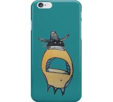 Chimanea Bob iPhone Case/Skin