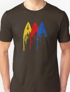 Signs of Trek Unisex T-Shirt