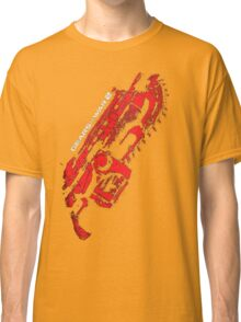 Gears Of War T-Shirt Classic T-Shirt
