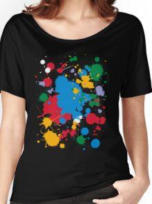 Painter shirt Women's Relaxed Fit T-Shirt