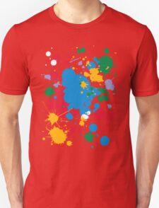 Painter shirt T-Shirt