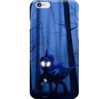 Princess Luna Night iPhone Case/Skin