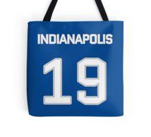 Indianapolis Football (I) Tote Bag