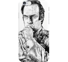 Saul Goodman : Better Call Saul iPhone Case/Skin