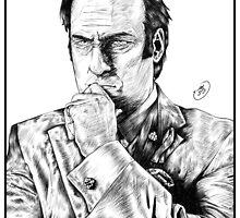 Saul Goodman : Better Call Saul by MaxGunner44