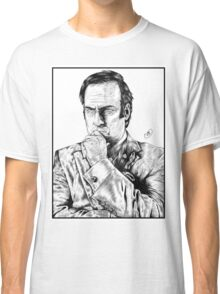 Saul Goodman : Better Call Saul Classic T-Shirt