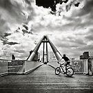 Urban Race | 01 by Frank Waechter