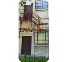 No One Left to Rescue iPhone Case/Skin