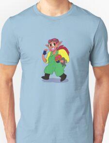 Cutie Kwame Unisex T-Shirt