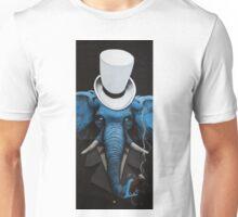 Classy elephant Unisex T-Shirt
