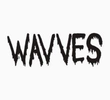 wavves Kids Clothes