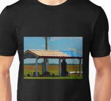 American Farming Unisex T-Shirt