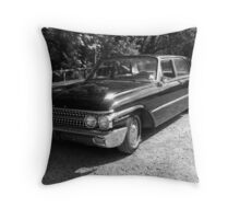 Galaxie 3 Throw Pillow