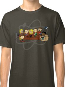 Theory Nuts Classic T-Shirt