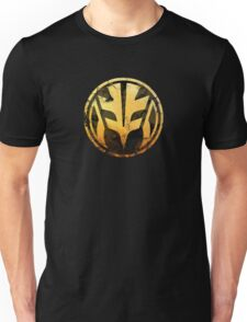 Tigerzord Coin Unisex T-Shirt