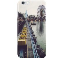 california screamin' iPhone Case/Skin