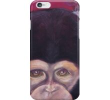 Now who's the dumb ones  iPhone Case/Skin