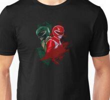 Tommy & Jason MMPR Unisex T-Shirt