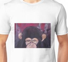 Now who's the dumb ones  Unisex T-Shirt