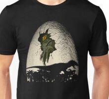 A nightmare is born. Unisex T-Shirt