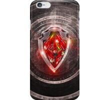 Axtelera Ray - Shield of Zordan iPhone Case/Skin