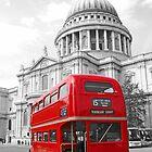 Timeless London by Jeanne Horak-Druiff