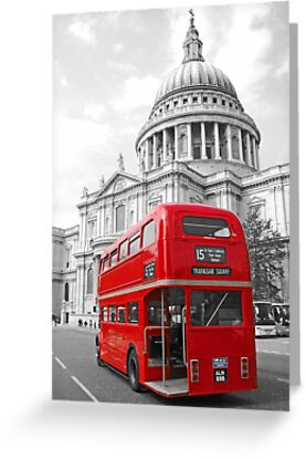 Timeless London by Jeanne Horak-Druiff
