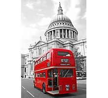 Timeless London Photographic Print