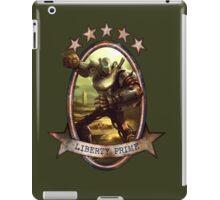 Fallout 3: Liberty Prime iPad Case/Skin