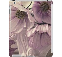 Cosmos On Pedestal iPad Case/Skin
