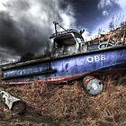 OB8 by Roddy Atkinson