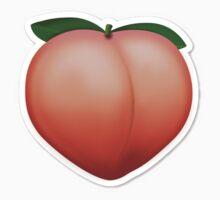 Peach Emoji Kids Clothes