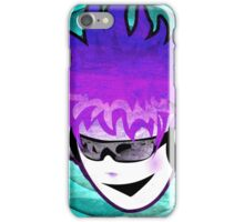 Music Makes YOU FEEL COOL!  iPhone Case/Skin