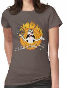 That's Nux, folks! T-Shirt