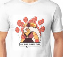 Big Buff Cheeto Puff #1 Unisex T-Shirt