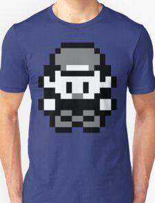 Pokemon Trainer Red (Generation 1 Red/Green/Blue) Unisex T-Shirt