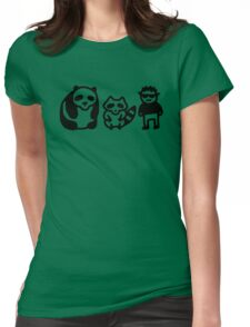 So Cool Womens Fitted T-Shirt