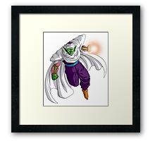 Piccolo Framed Print