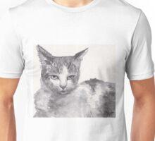 Displeased (pastel) Unisex T-Shirt