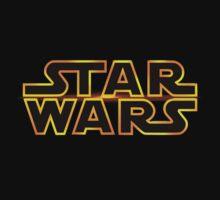 Star Wars! by ic3fenix
