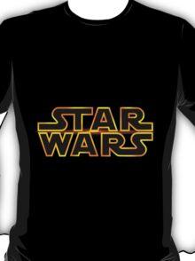 Star Wars! T-Shirt