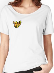Flareon Women's Relaxed Fit T-Shirt