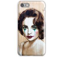 Liz iPhone Case/Skin