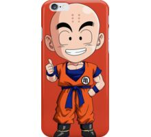 Krilin Chibi iPhone Case/Skin