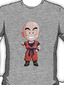 Krilin Chibi T-Shirt