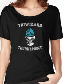 Triwizard Tournament Women's Relaxed Fit T-Shirt