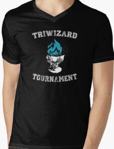 Triwizard Tournament Mens V-Neck T-Shirt