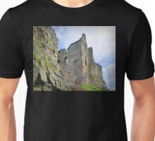 dirleton castle-scotland Unisex T-Shirt