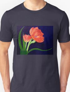 Attention, I am here! Unisex T-Shirt
